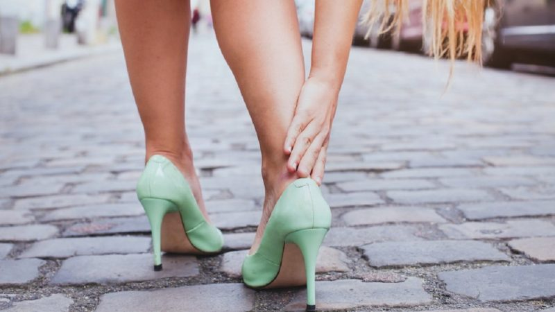 Common fashion mistakes we all make